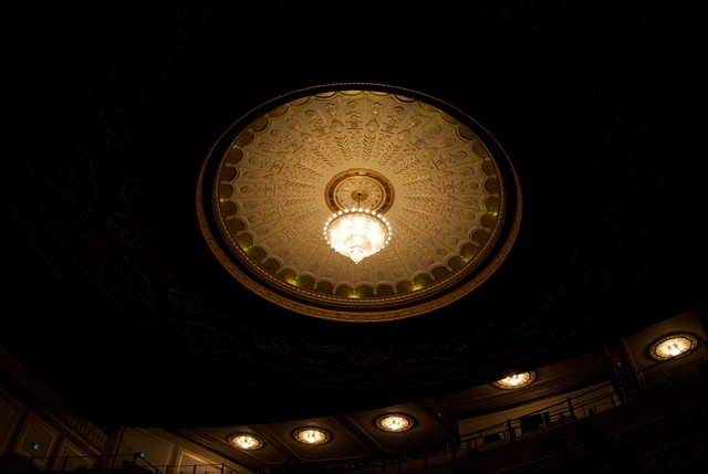 Metropolitan Theatre Winnipeg 2013