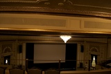 Metropolitan Theatre view from last row balcony