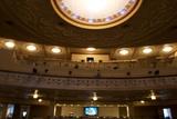 Metropolitan Theatre rear of auditorium