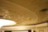 Metropolitan Theatre ceiling