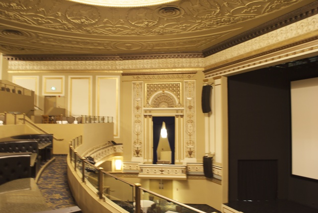 Metropolitan Theatre Main Auditorium