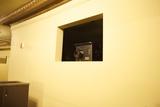 Metropolitan Theatre Projection Room