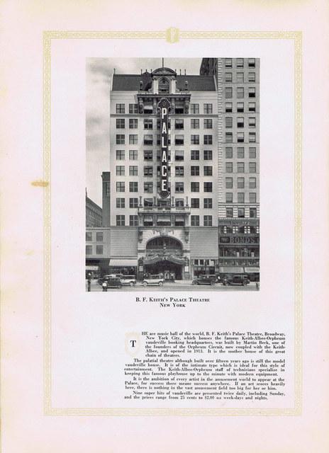 Palace c. 1928?