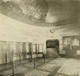 Fox Theatre, Brooklyn, NY in 1928 - Outer lobby