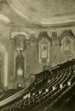 Portland Theatre, Portland, OR in 1928 - Auditoreum