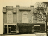 <p>Hollywood Theatre, Dormont, PA in 1928</p>