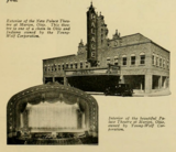 Palace Theatre, Marion, OH in 1928