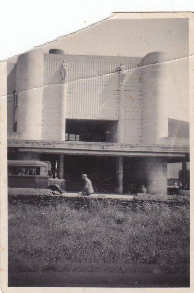 Plaza 1948
