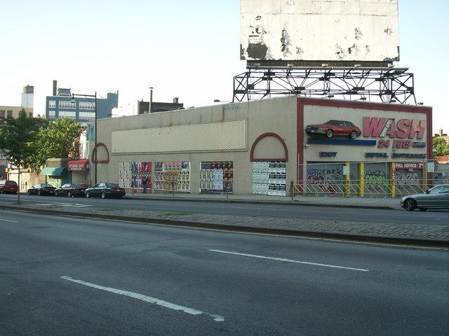 Subway Theater