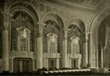 Stanley Theatre, Baltimore, MD in 1928 - Auditorium sidewall