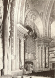 Mastbaum Theatre, Philadelphia, PA in 1929 - Organ Loft & Procenium wall