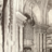 Mastbaum Theatre, Philadelphia, PA in 1929 - Organ Loft & Procenium wall