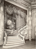 Mastbaum Theatre, Philadelphia, PA in 1929 - Foyer