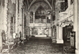 Loew's Valencia Theatre, Jamaica, NY in 1929 - Orchestra foyer looking west