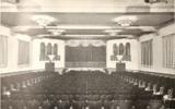 Cordova Theatre, Pullman, WA in 1929