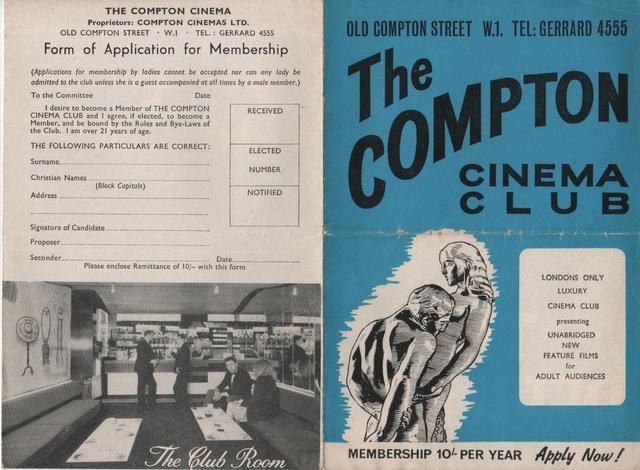 Compton Cinema