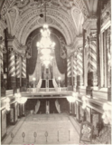 Granada Theater, Chicago, IL in 1929 - Grand Lobby