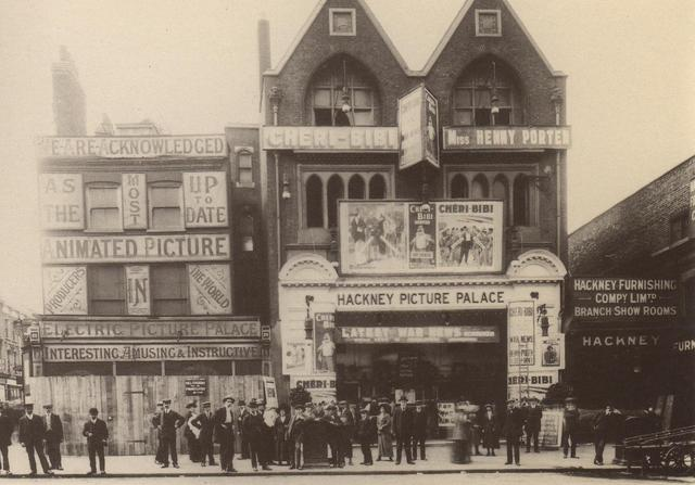 Electric Picture Palace