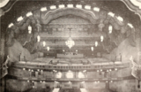 Fox Theatre, Seattle, WA in 1929 - Auditorium