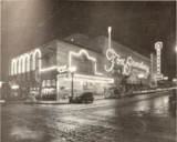 Broadway Theatre, Portland, OR in 1929