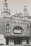 Hackney Empire Theatre