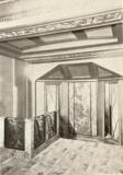 Uptown Theatre, Philadelphia, PA  in 1929 - Mezzanine landing