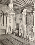 Loew's Akron Theatre, Akron, OH in 1929 - Main Lobby