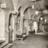 Loew's Akron Theatre, Akron, OH in 1929 - Mezzanine Promenade
