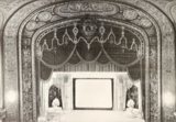 Loew's State Theatre, Providence, RI in 1929 - Proscenium
