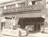 <p>Liberty Theatre, Cleveland, OH in 1929</p>