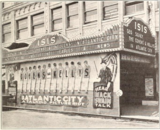 Isis Theatre, Kansas City, MO in 1929