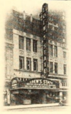 Loew's State Theatre, Houston, TX in 1929