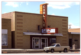 Carlile Theater...Dimmitt Texas
