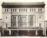 Lincoln Theatre, Lincoln, NE in 1929