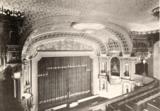 Capitol Theatre, Long Beach, CA in 1929 - Auditorium