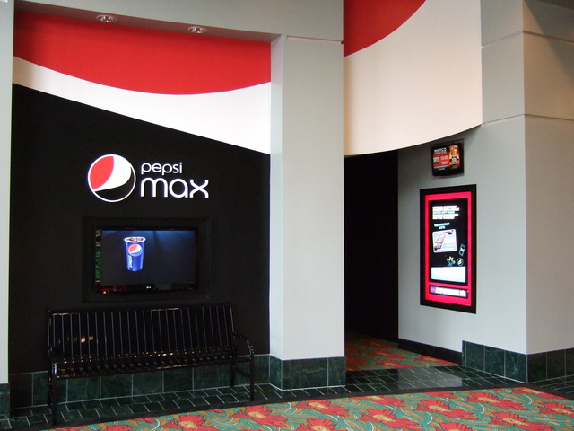 AMC Thousand Oaks 14