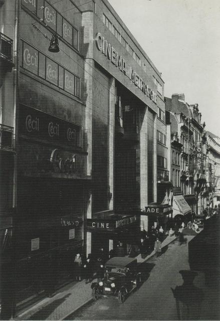 Cinema Metropole