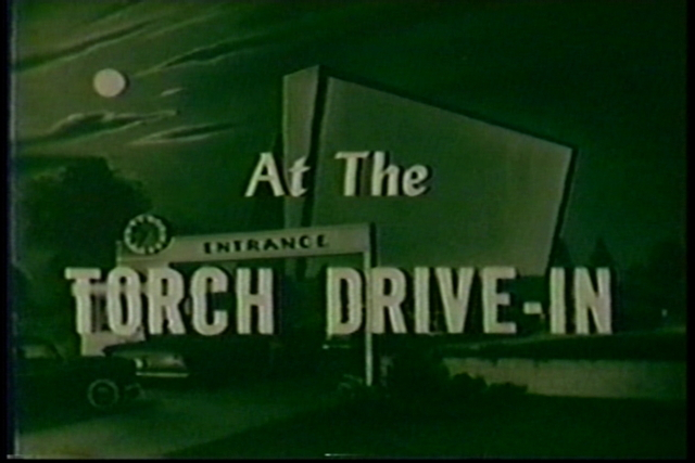 Torch Drive-In