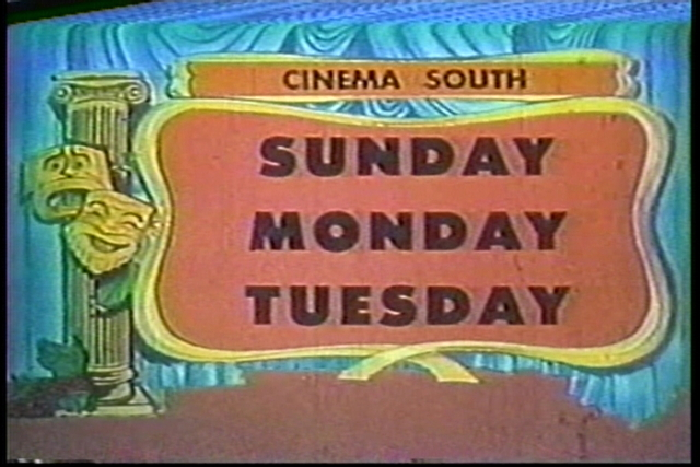 Cinema South