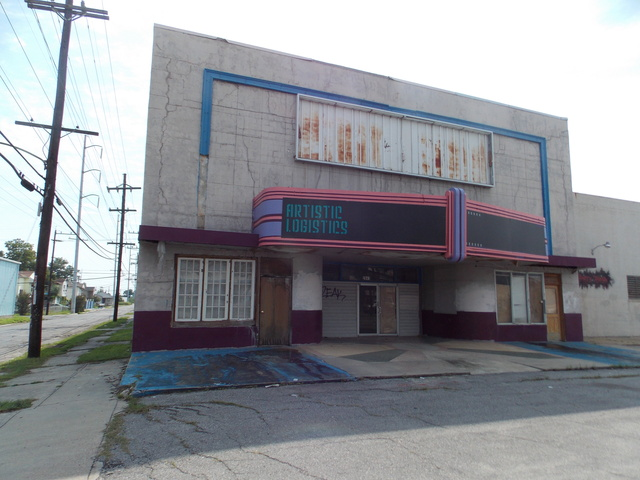 Old Tiger Theater
