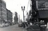 REGENT Theatre; Los Angeles, California, 1943.