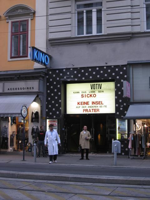 Votiv Kino