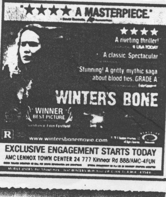 &quot;Winter's Bone&quot;