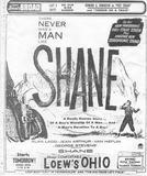 """""""Shane"""""""