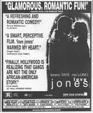 """""""Love Jones"""""""