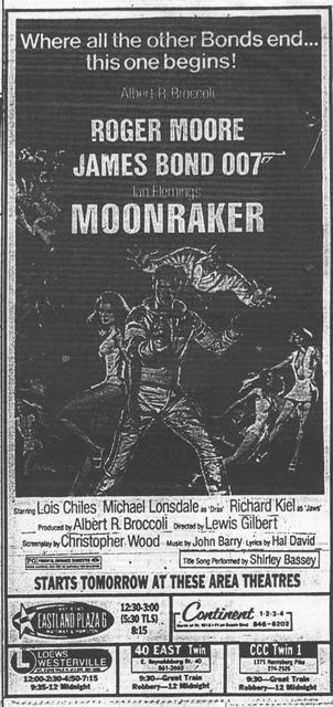 """Moonraker"""