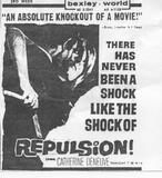 """""""Repulsion"""""""