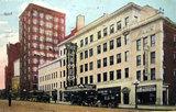 JAMES (RIALTO, LOEW'S BROAD) Theatre; Columbus, Ohio.