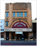 Liberty Theatre...Graham Texas