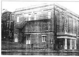 Lyric Vaudeville Theater